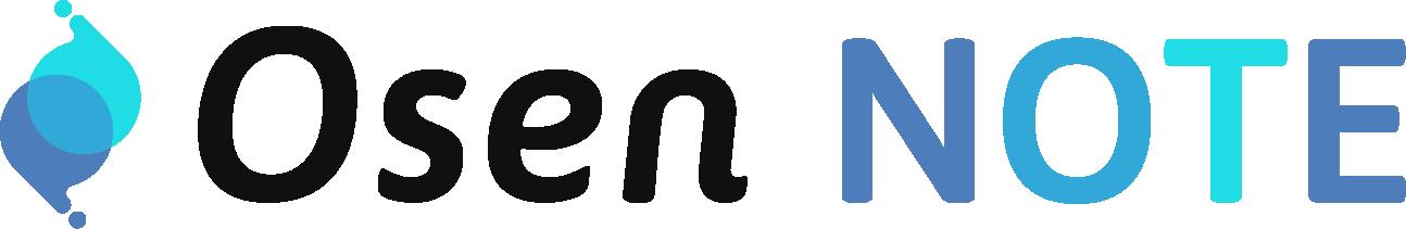 OsenNOTE(オーセンノート)